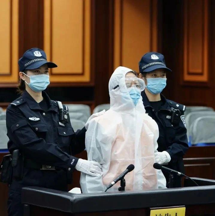 受贿1344万元,崇左市委原常委、大新县委原书记赵丽获刑十年六个月