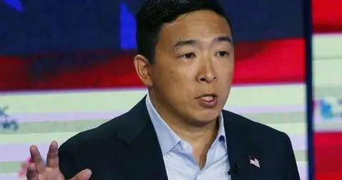 美媒:民主党总统参选人杨安泽或出任美国商务部部长