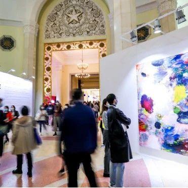 """保时捷公共艺术疗愈展 & 2020-2021 保时捷""""中国青年艺术家双年评选""""带你""""愈""""见新境"""