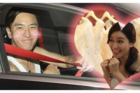马国明汤洛雯甜蜜晒情侣头像,46岁的男人遇到真爱变得好幼稚