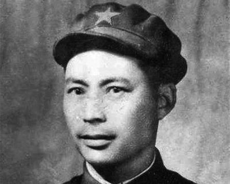 抗美援朝时,李湘军长挤破了一个疖子,结果七天后不治而亡