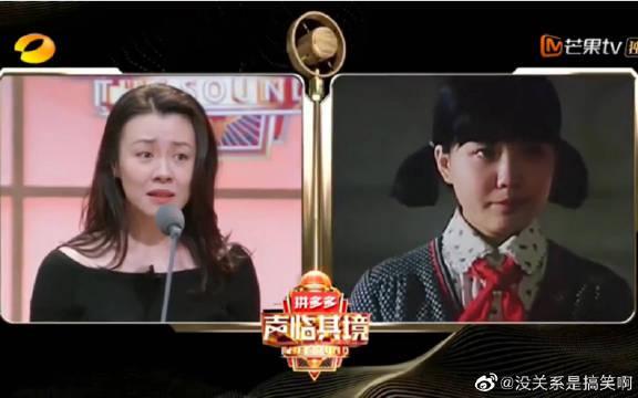 刘琳配音《红樱桃》中的13岁小女孩……