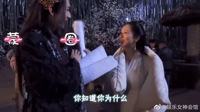杨紫:终于知道刘学义为什么找不到女朋友了……