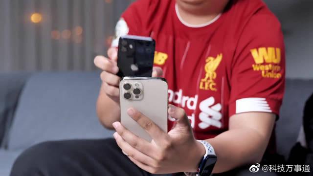 iPhone 12 mini&Pro Max评测:极客与小屏党都满足