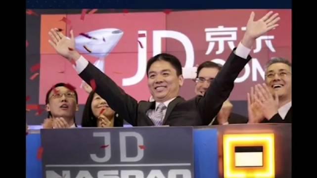 这就是刘强东的野心! 原来,我们都低估了刘强东!……