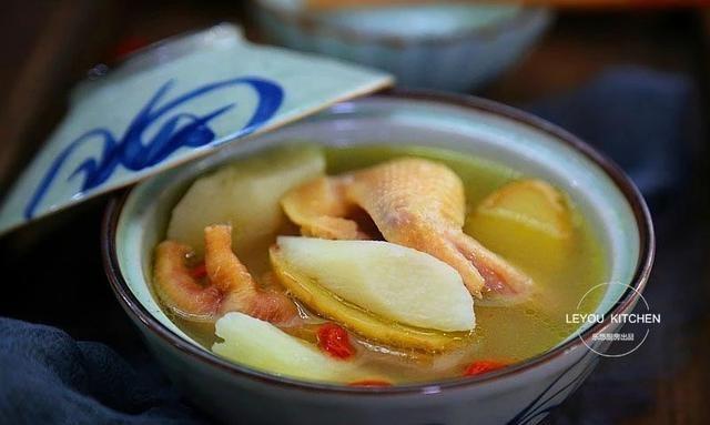 5道热汤,饭前喝一碗,天冷降温都不怕,做法看看就会~