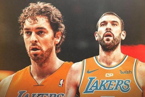 24日NBA全知道:快船是自由市场最大输家!湖人完整阵容呼之欲出