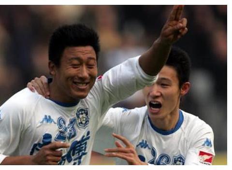 郜林:我8座联赛冠军,冯潇霆:我9座,他:都让让!