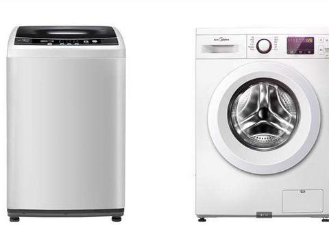 洗衣机脱水时漏水,这是怎么回事呢?
