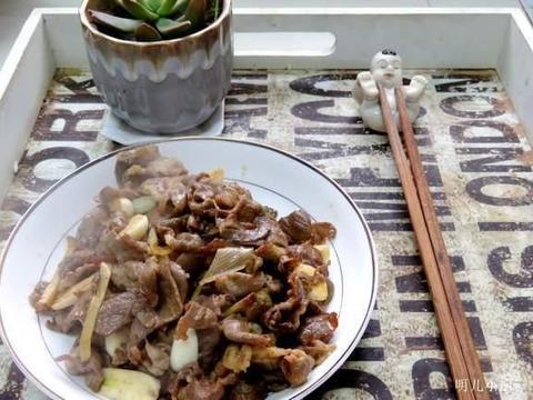 冬天,隔三差五吃点这肉,比吃猪肉牛肉都强,暖身暖胃身体壮