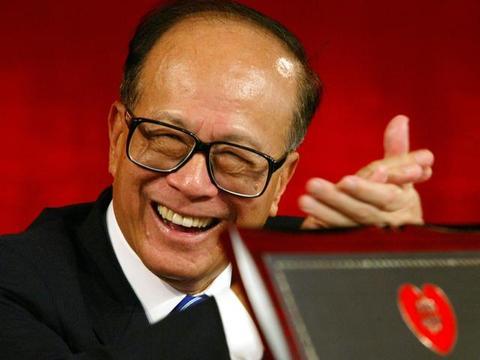 """中国""""隐形""""的现金首富?手握400多亿现金,却几乎不用来投资!"""