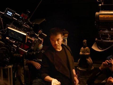 《唐探3》未上映,陈思诚又官宣新消息,与黄渤二次合作再出新片