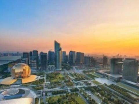 浙江省投资了一条161公里的新高速,预计2022年通车,你期待吗?