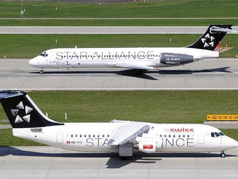 航空业成为巨亏王?随着经济衰退的加剧,航空业将亏损1570亿美元
