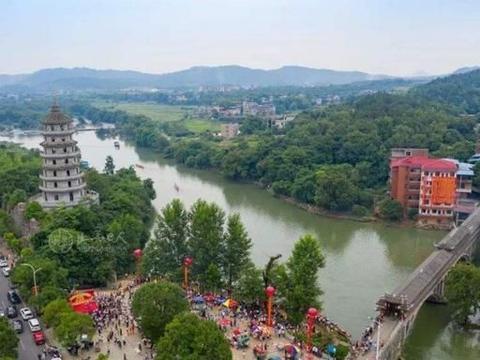 """湖南""""未开先火""""的高速公路,总投资超151亿,东安将成最大赢家"""