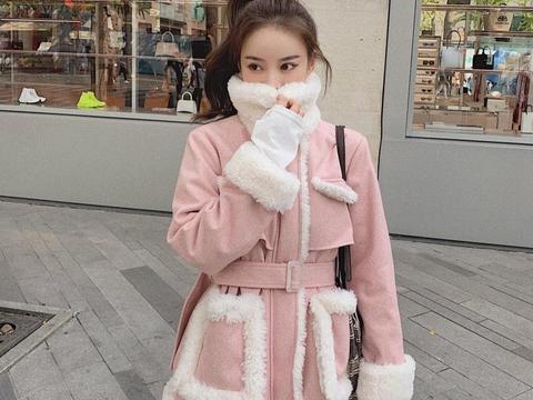 秋冬外套如何搭配好看?三种很火的穿搭方法学一下,显气质有档次