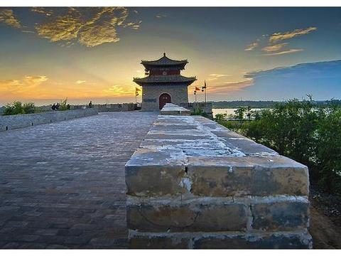 邯郸最in打卡地 一座低调的古都,有众多古迹风光,却鲜有人知!