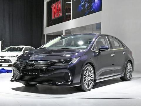 """加长的紧凑级车,小型SUV""""油改电"""",这就是广州车展上的新车?"""