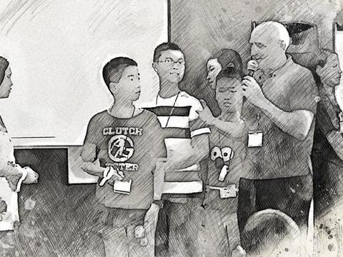 杭州15岁数学神童,11岁参加美国奥数夺金牌,初中到澳洲留学