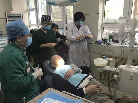 心脑血管病患者拔牙应当注意什么?