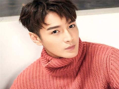 山东年轻男演员张昊唯,对表演认真,演技更是越发精湛