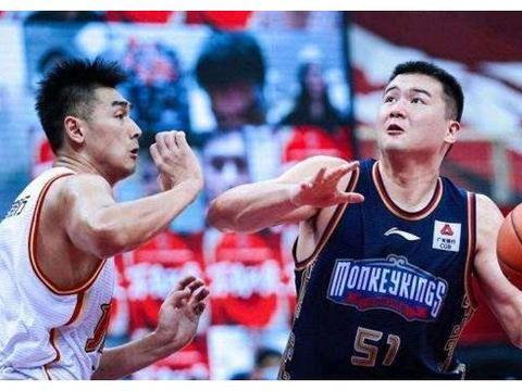 7分4篮板!朱芳雨最欣赏中锋面临窘境 曾硬抗韩德君 下赛季或退役