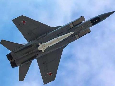 俄罗斯匕首高超音速导弹有何过人之处,让西方如此忌惮?