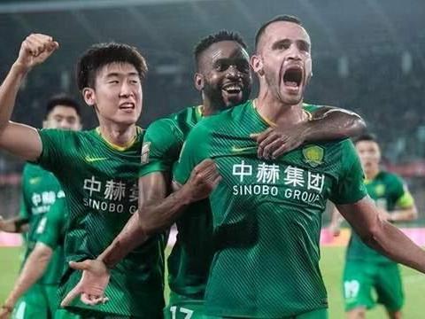 11.24 亚冠 002:北京国安vs墨胜利,北京国安难以大胜对手!