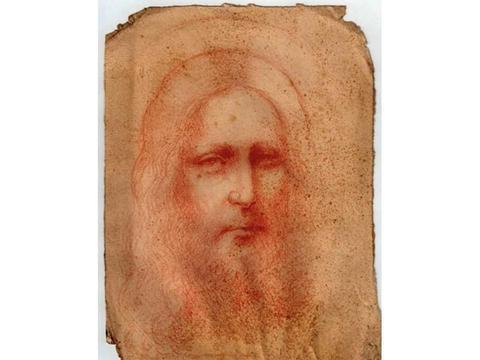达芬奇又双叒叕来了!艺术史学家称,一幅新发现的画是怹的真迹