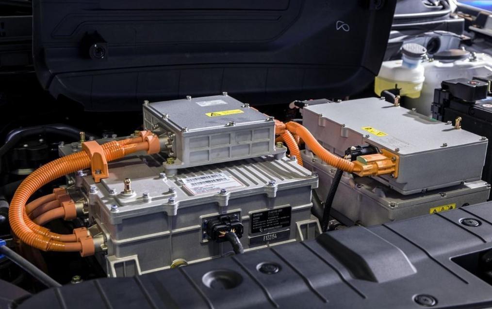 新能源汽车未来可期,增程式技术到来,续航不再是问题