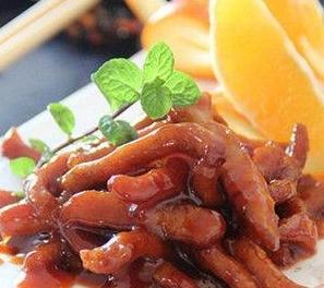 猪肚炒毛豆,红油猪耳,红烧肉末茄子的做法