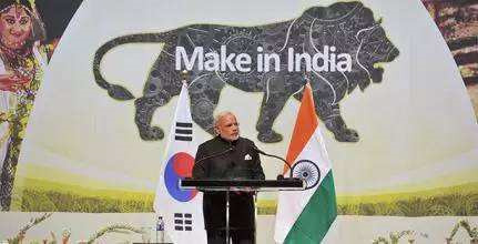 2020年印度智能手机出口预计达15亿美元,三星稳坐第一