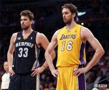 这才是兄弟篮球,大加回湖人打球提升内线实力,佩林卡愿成人之美