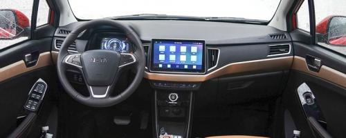 10万元纯电动SUV实力较量,云度π1、哪吒N01、北汽EC5