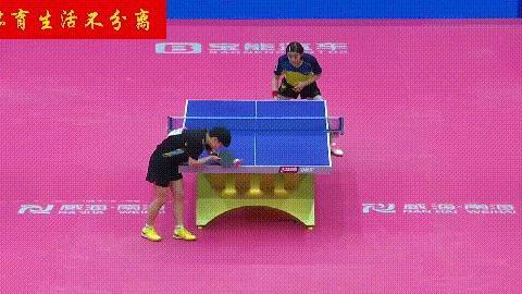 陈梦连续夺冠谈乒乓球如何控制,最高境界的乒乓是把控比赛