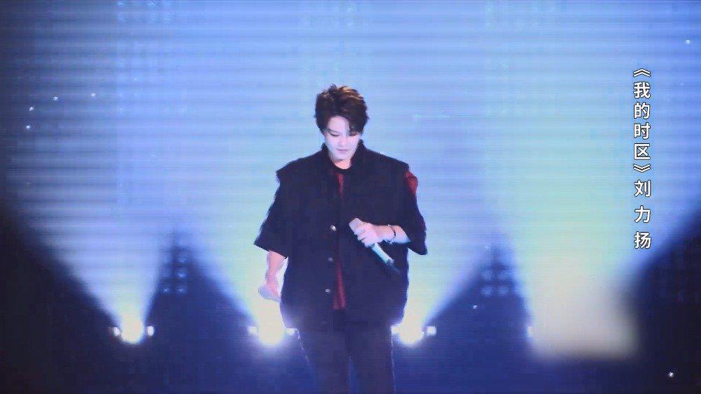 中国歌曲TOP排行榜第二期展映