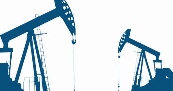 中东一石油储备站被导弹袭击?国际油价大幅波动 机构看涨原油后市