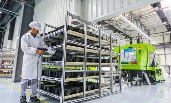 """临港15个项目入围省技术创新项目计划""""大盘子"""""""