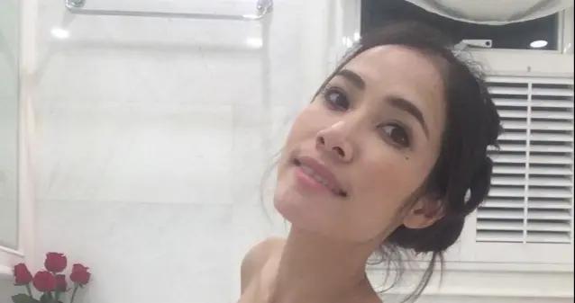 泰国贵妃诗妮娜未着寸缕照曝光,宫斗升级,王后所为还是自己故意
