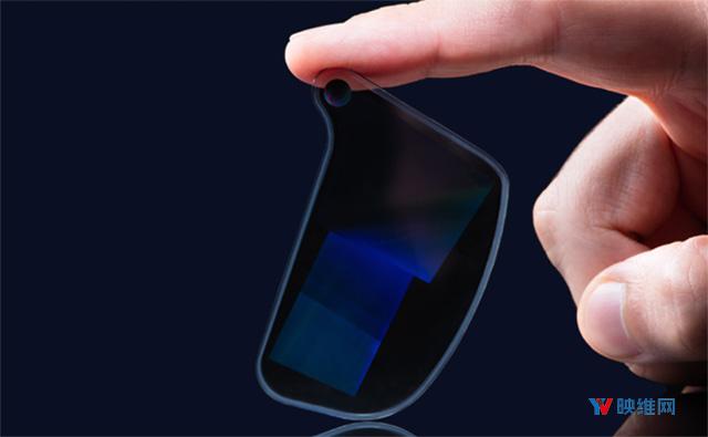 Dispelix与玻璃晶片商Hoya株式会社合作,生产高质量AR光波导显示器