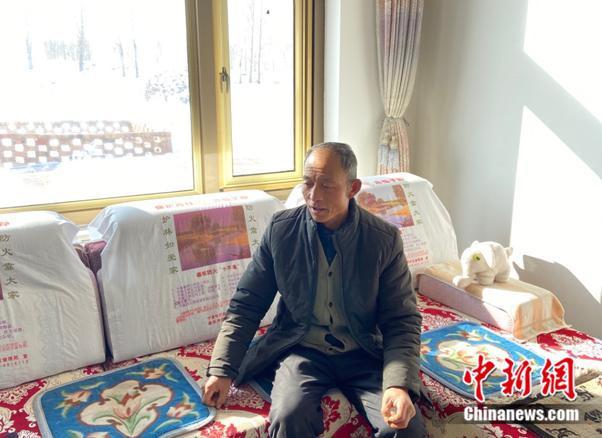 (决胜2020)宁夏盐池:从传统到特色,滩羊养殖助力脱贫致富