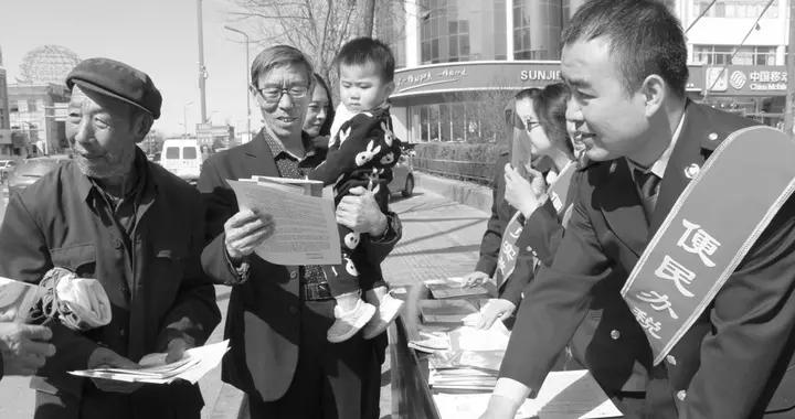 左云县税收逐年高基数增长