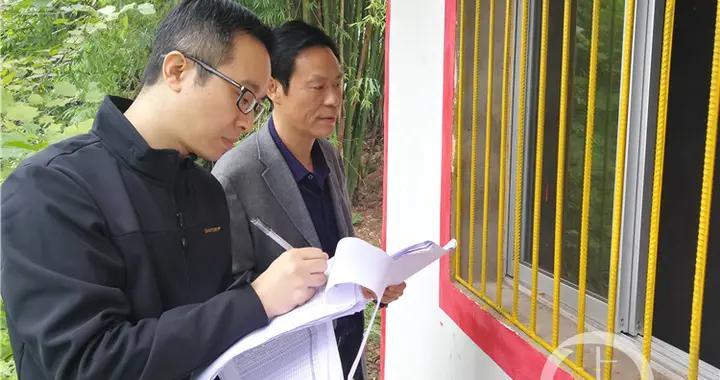 十三五我们的故事丨旧貌换新颜 重庆已完成农村危房改造20.3万户