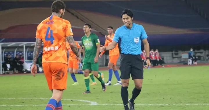 足协杯裁判名单出炉,终于有山东裁判执法,马宁傅明还是热门人选