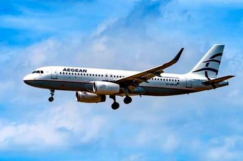 疫情考验希腊航空业 政府拟注资援助爱琴海航空