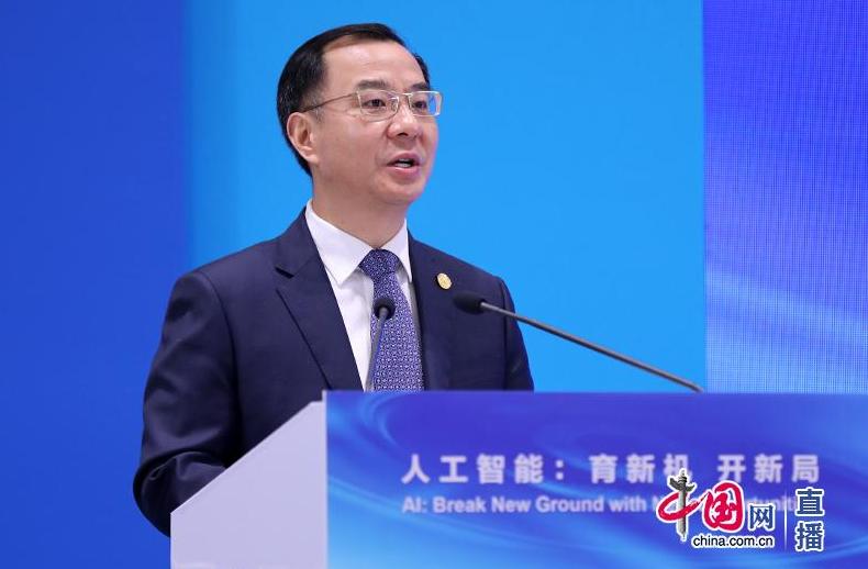 工信部:上半年中国人工智能核心产业规模达到770亿元 企业超260家