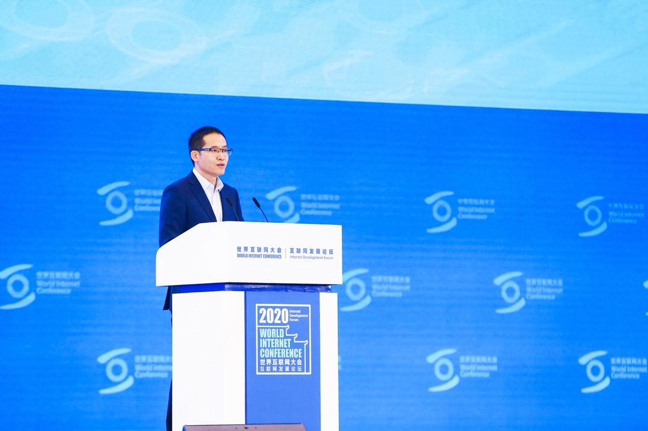 阿里云总裁张建锋:云为工业互联网提供四项价值