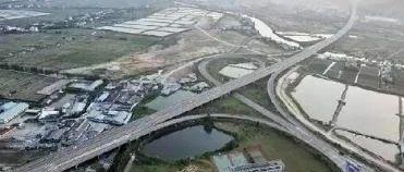 坦洲快线、坦洲大道、坦神北路 预计明后两年全线通车
