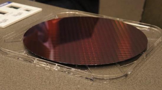 8英寸晶圆价格或将在2021年上涨40%