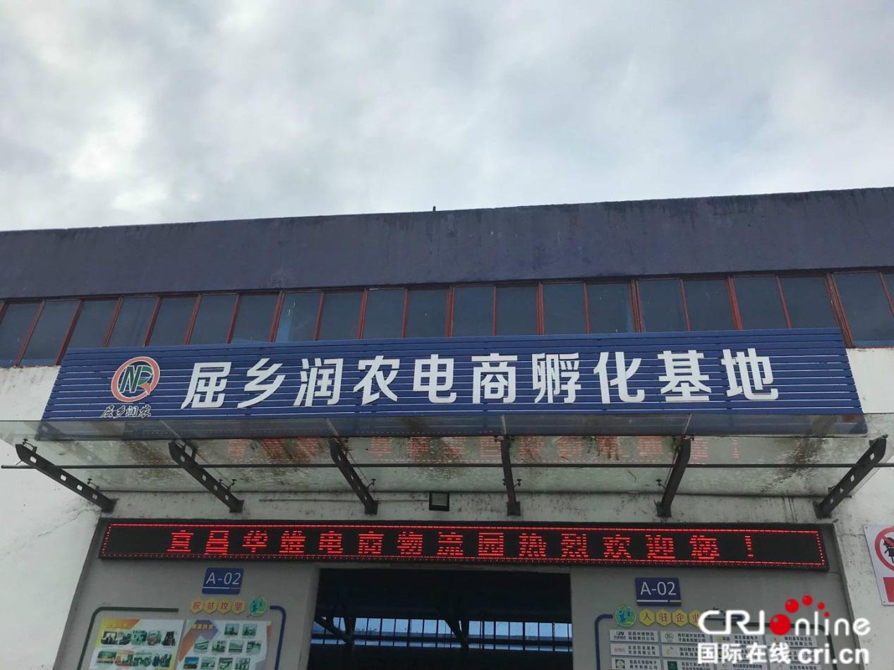 """【决胜2020全面小康湖北行】""""物流+电商""""新运营模式 为秭归带来致富机会"""